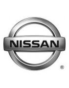 Sprzęgięłka Nissan