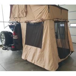 Przedsionek 190 do namiotu...