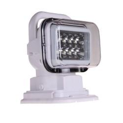 Szperacz LED Biały zdalnie...